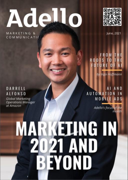 darrell adello magazine